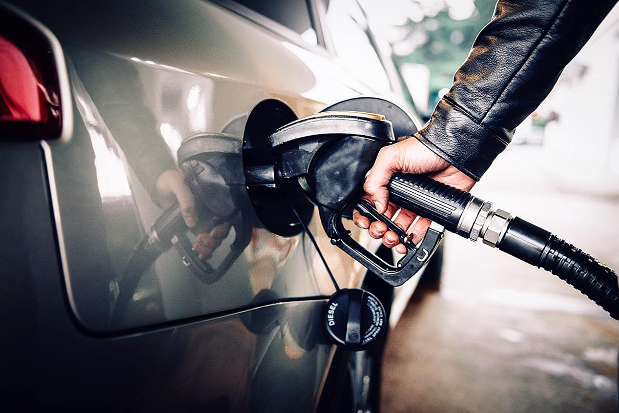 Gasolineras baratas frente a tradicionales