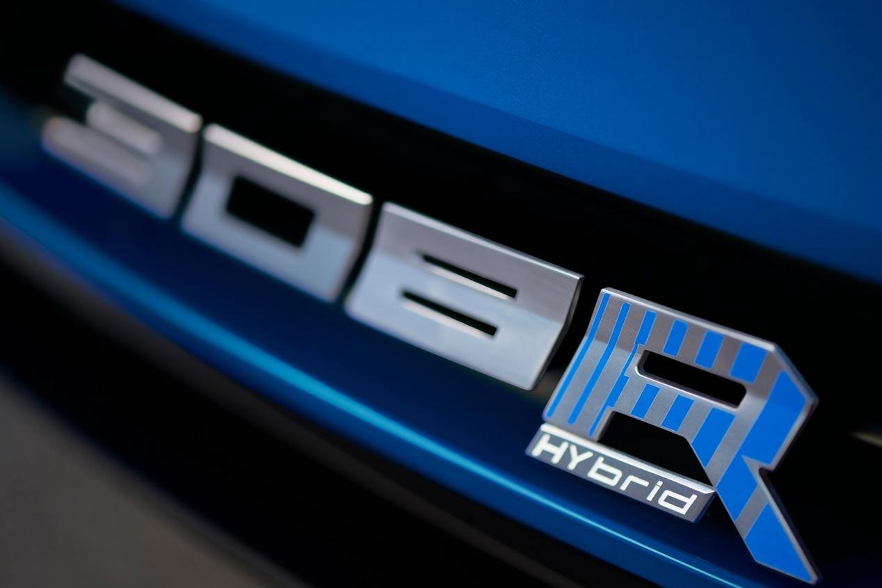 Los nuevos Peugeot deportivos R y GTi serán eléctricos o híbridos