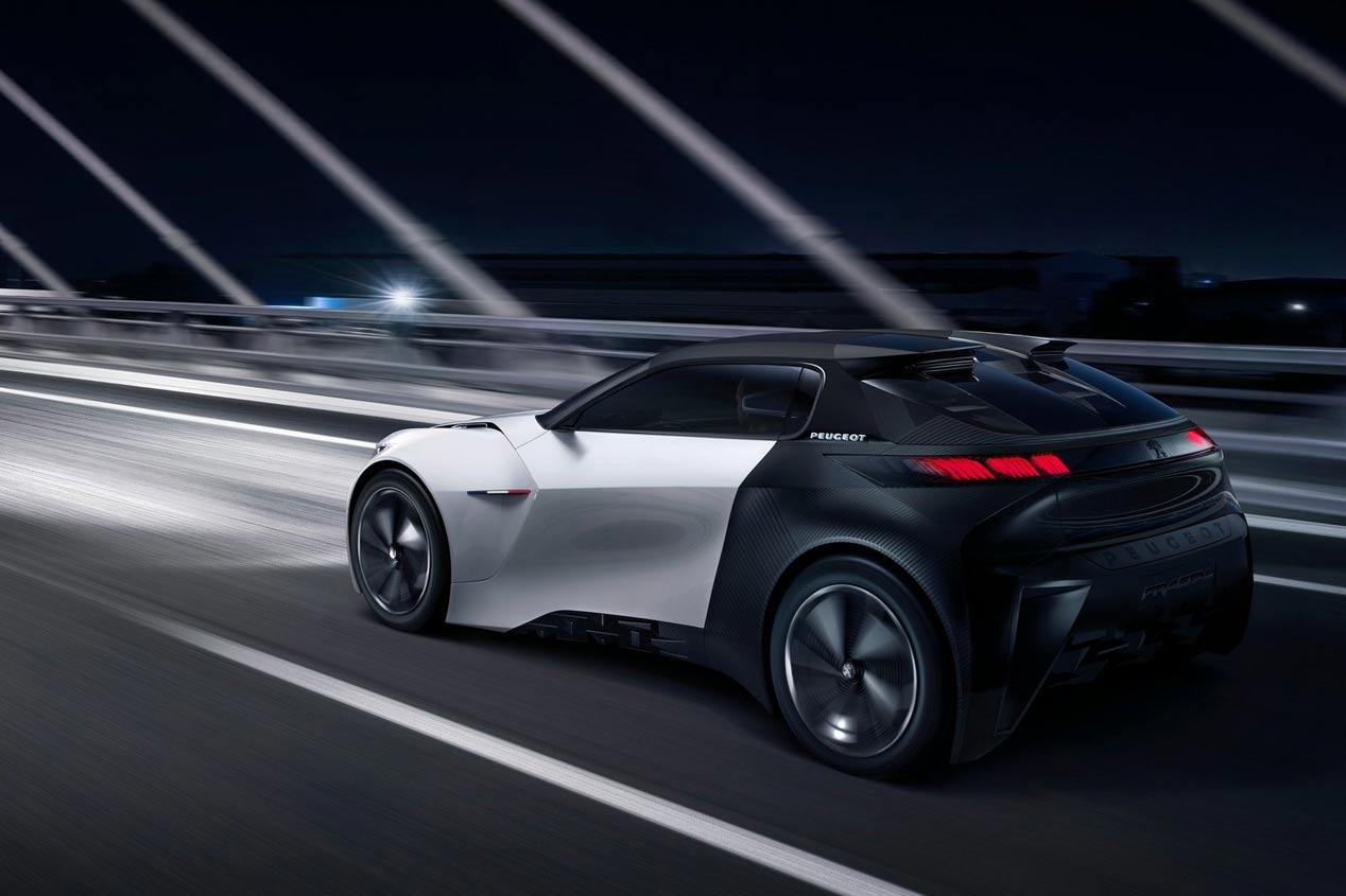 Peugeot 208 2019: posible estreno en el Salón de Ginebra