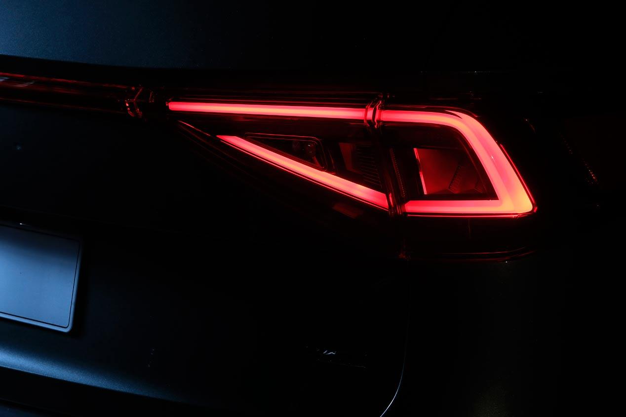Las luces led coparán el mercado del automóvil
