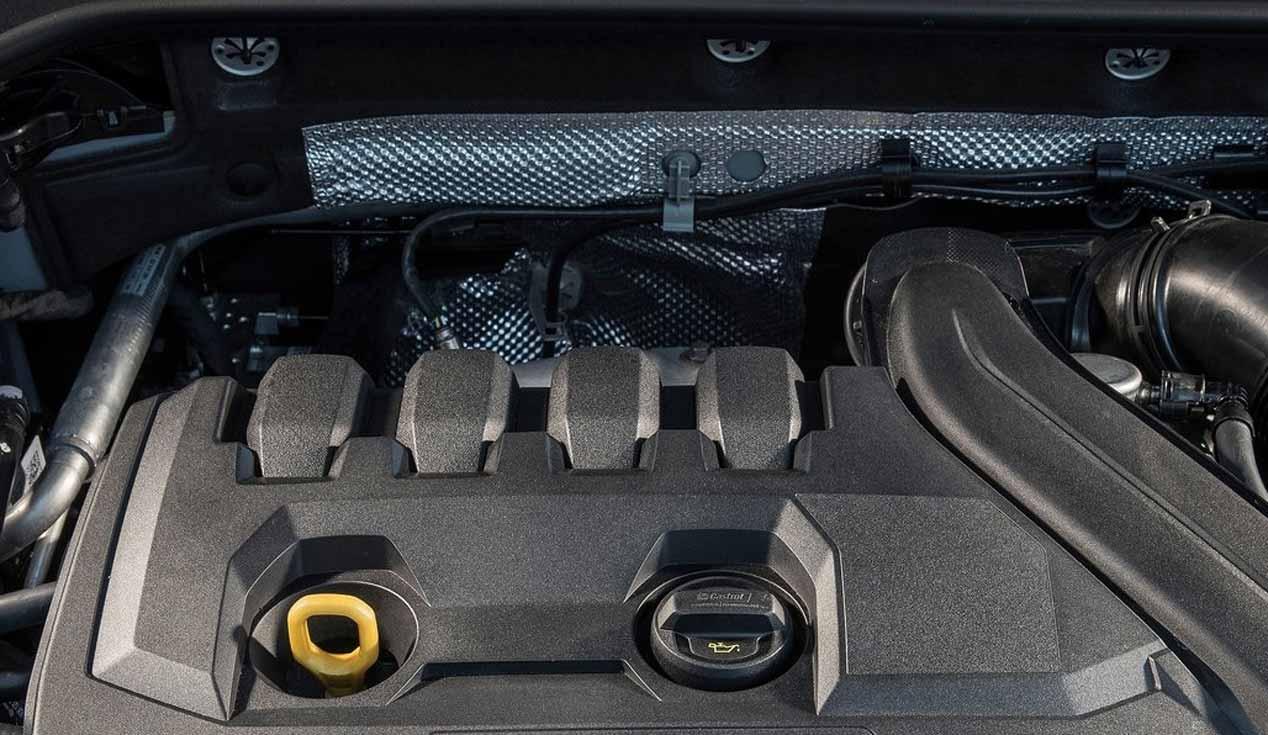 Cupra Terramar: el nuevo SUV coupé de la marca de Seat