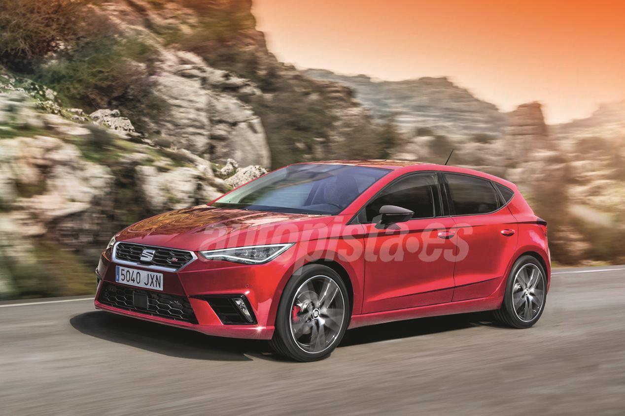 Seat León 2020: así será la 4ª generación del compacto
