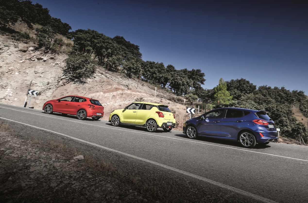 Revista Autopista 3075: las mejores imágenes