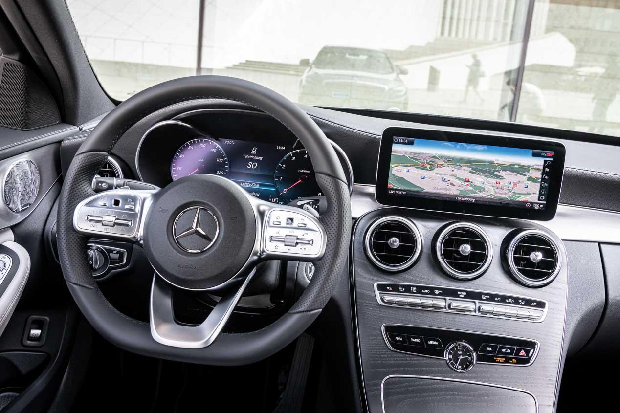 Una por una, todas las novedades de Mercedes en 2019