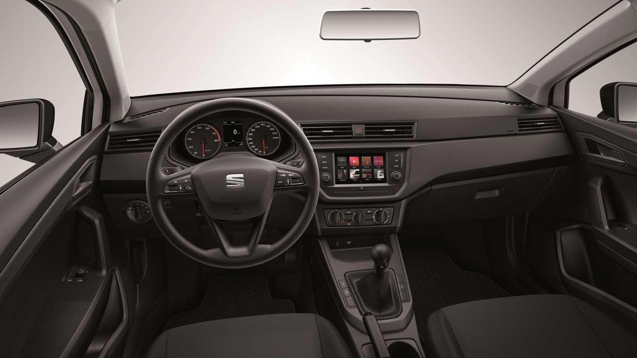 Full Connect, así es la nueva versión con más equipamiento del Seat Ibiza