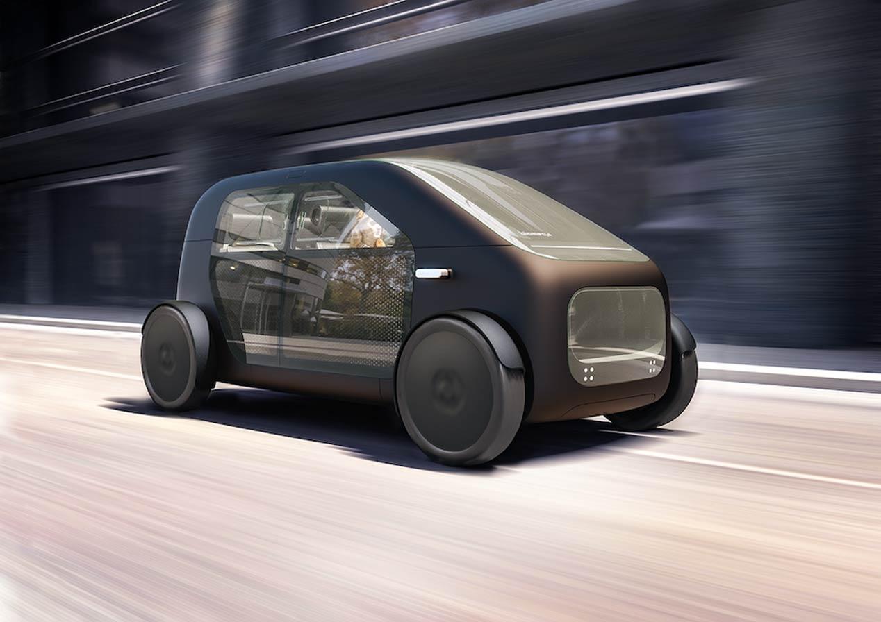 Biomega SIN, el eléctrico urbano con baterías extraíbles