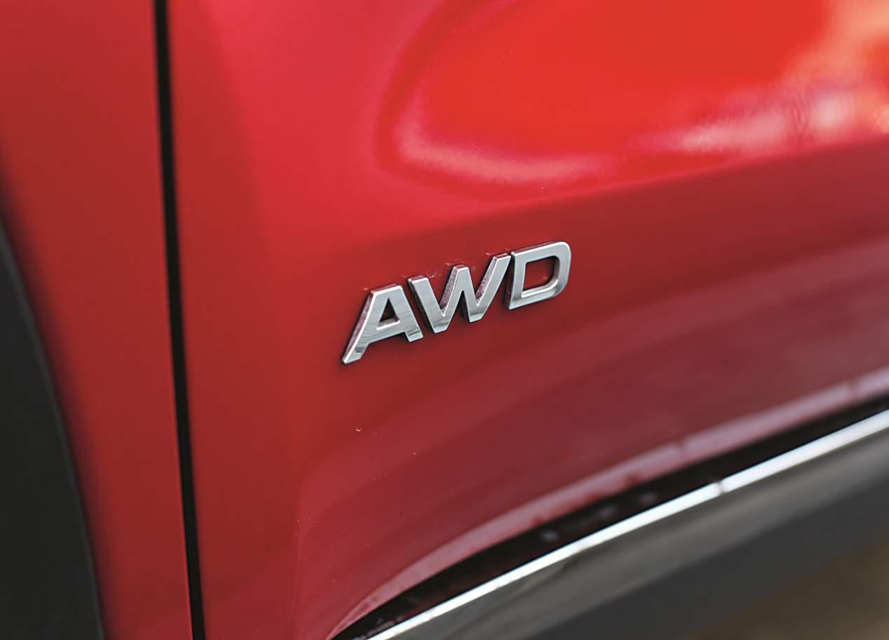 Probamos el Kia Sportage 2.0 CRDI Mild Hybrid