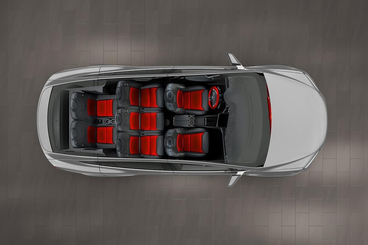 ¿Qué coches tienen el parabrisas más grande y el más pequeño del mundo?