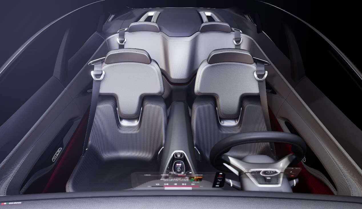 Los Fiat Fastback y Renault Arkana, en imágenes