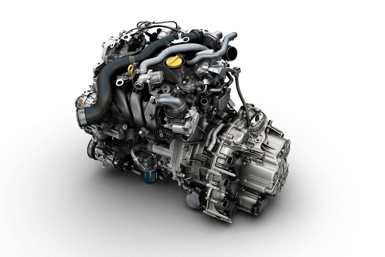 Renault Talisman 2019: nuevos motores gasolina y Diesel