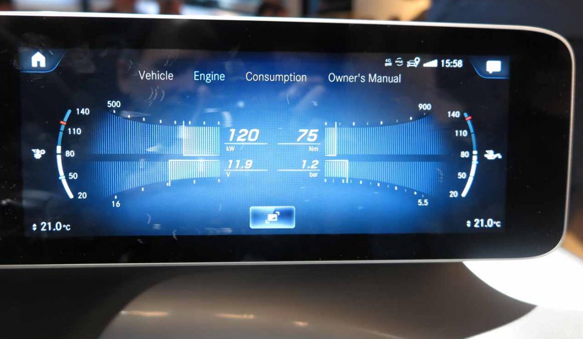 El Mercedes Clase A estrena las versiones Diesel A 200d y A 220d