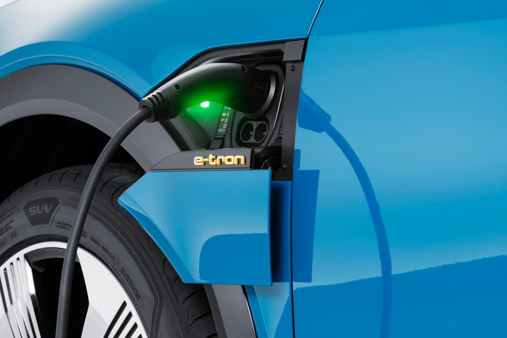 Vehículos eléctricos: qué son y todas sus ventajas