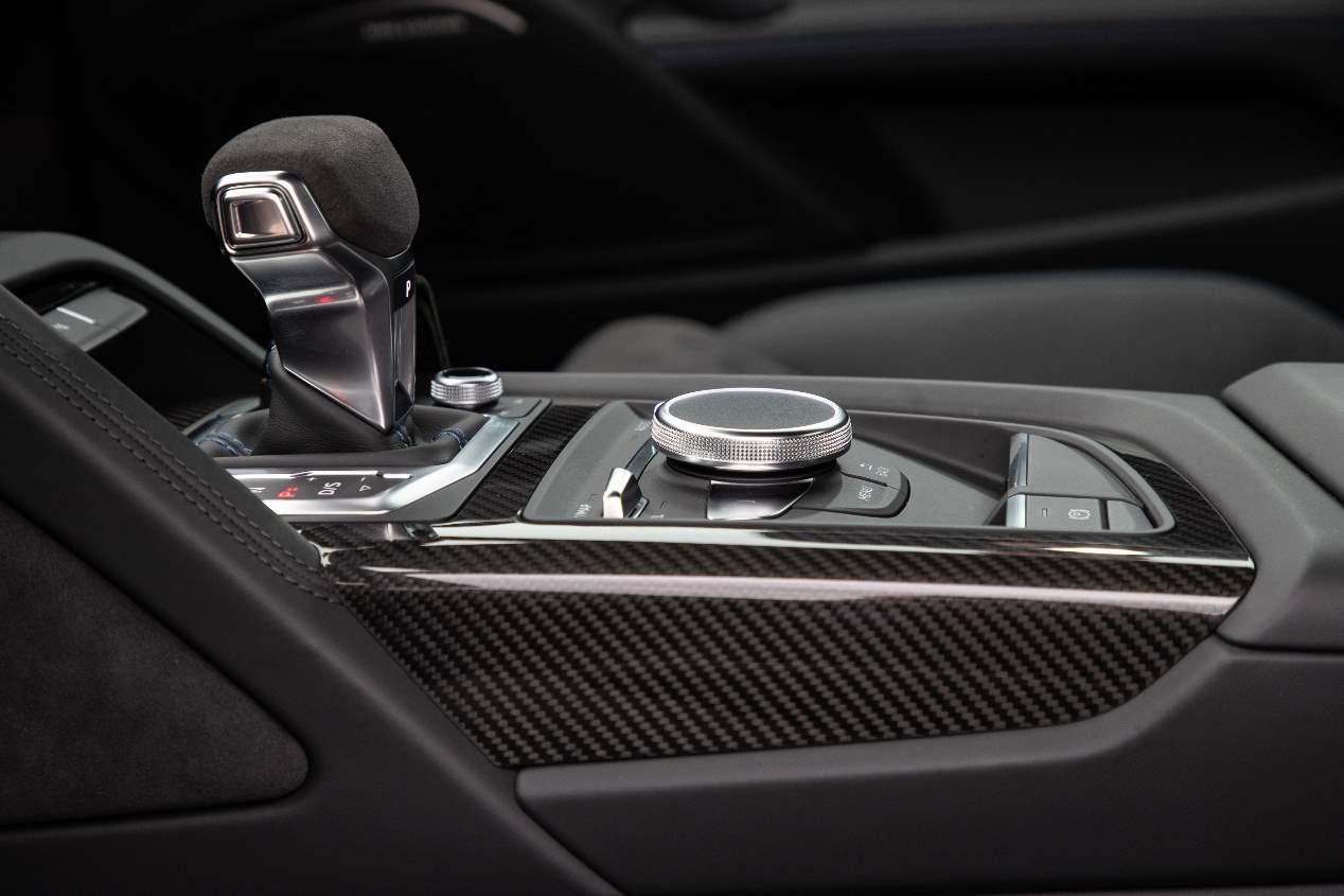 Audi R8 2019: lo probamos en el Circuito de Ascari