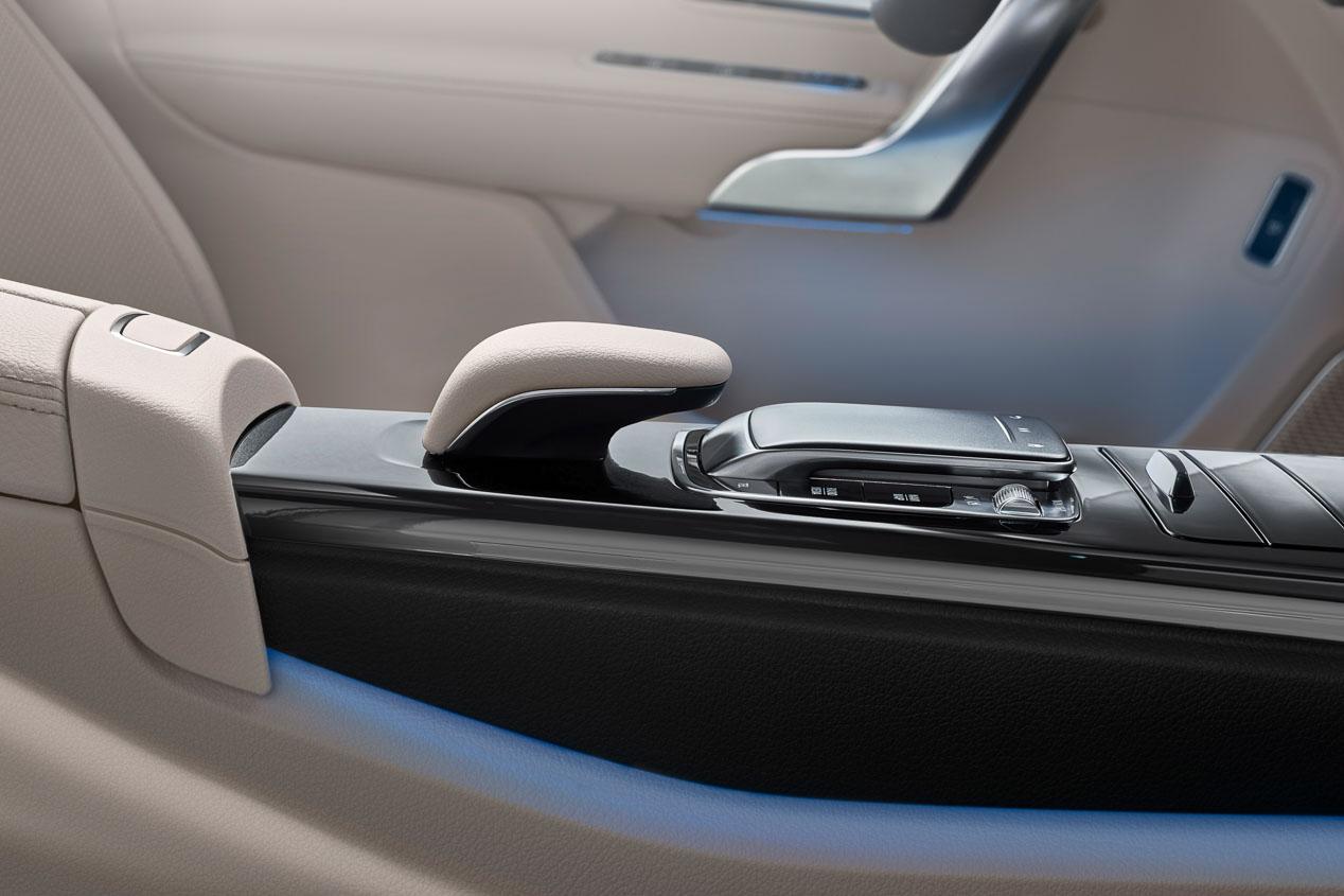 Mercedes Clase A Sedan: ya a la venta