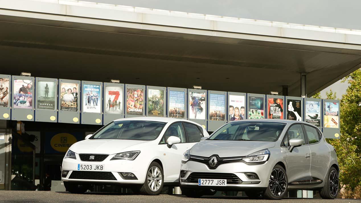 Los 15 coches que más compran los clientes particulares en España