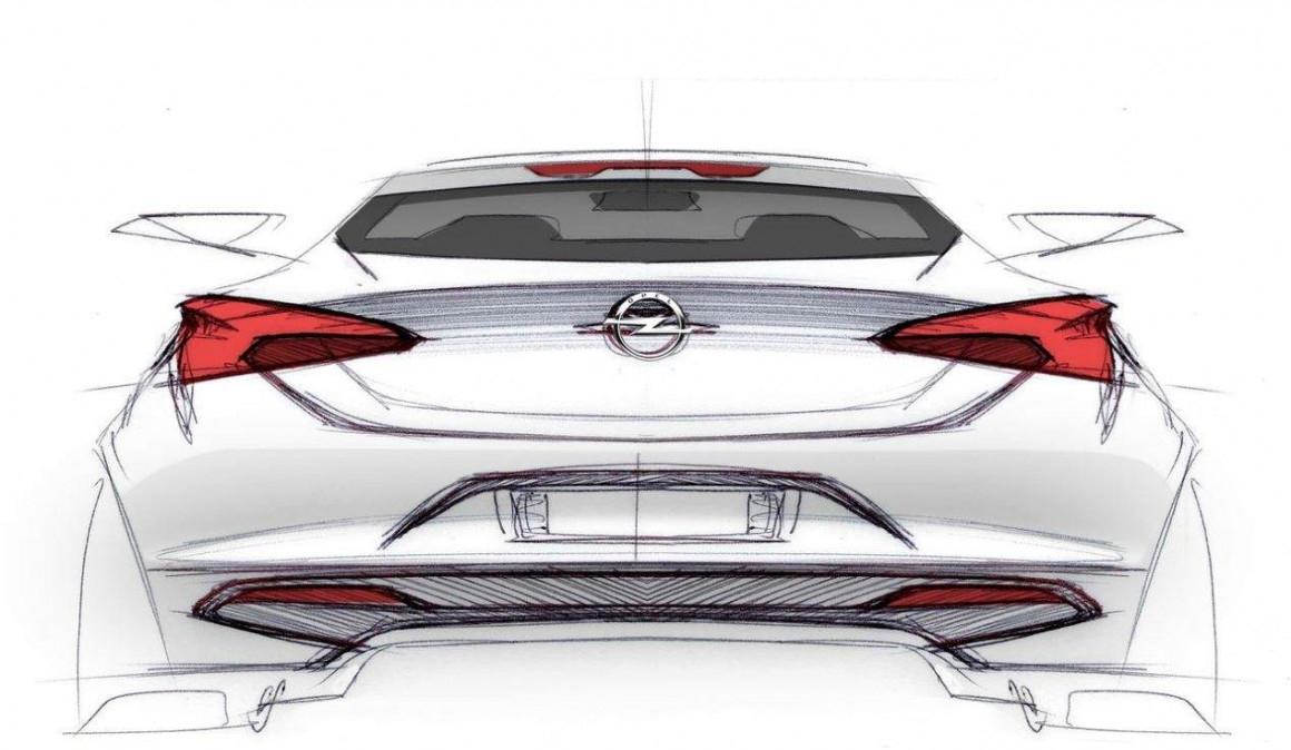 Los Opel Astra y BMW Serie 2019, en imágenes