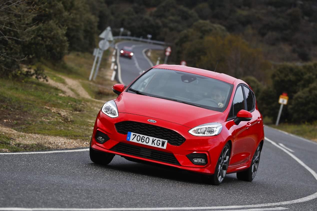 Ford Fiesta, Seat Ibiza o Peugeot 208: Diesel o gasolina, ¿qué interesa más?