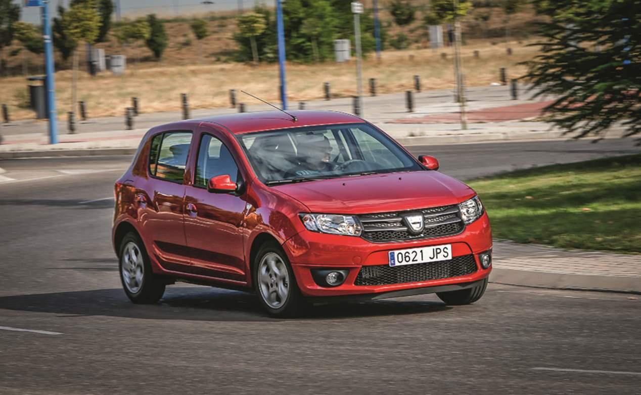 Todos los coches de GLP (gas licuado de petróleo) que se venden en España
