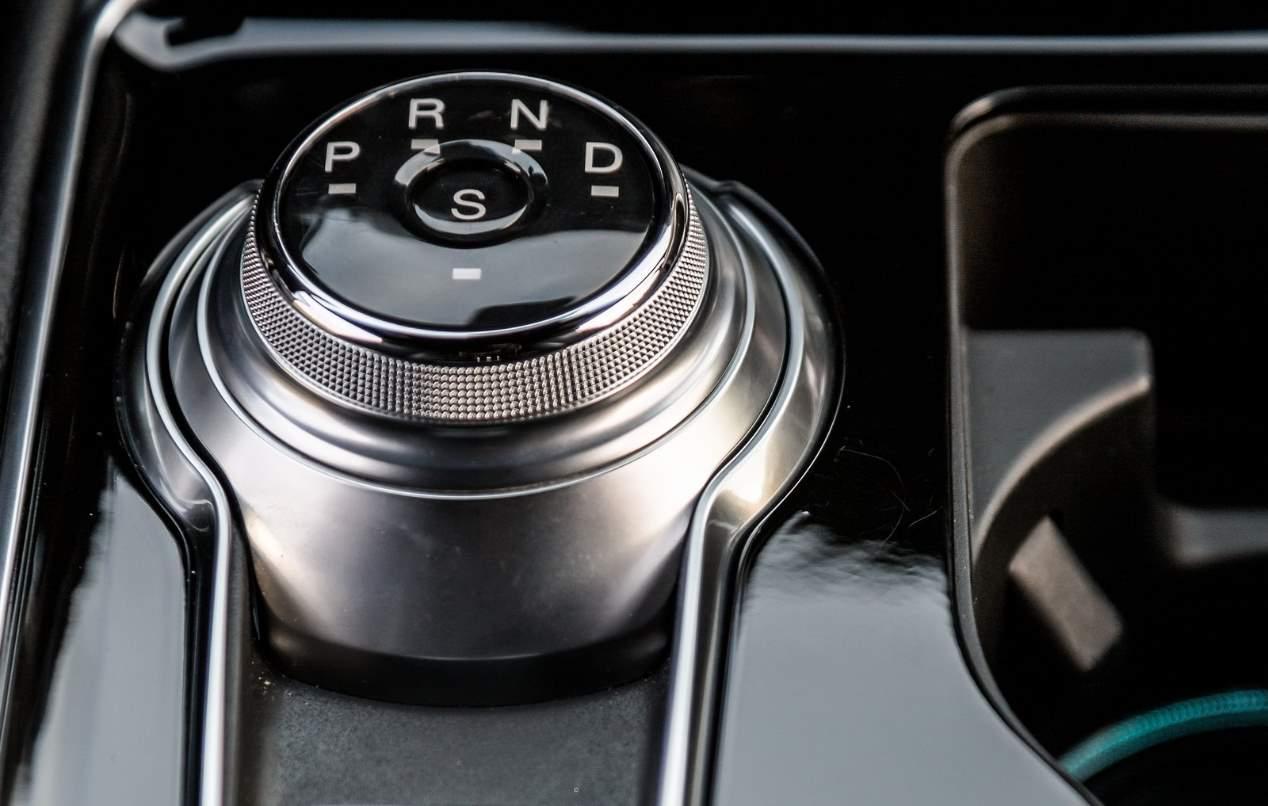 Ford Edge 2019: las mejores imágenes del nuevo SUV