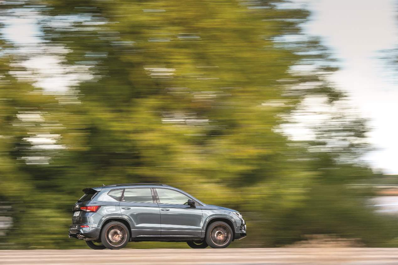 Revista Autopista 3078: las mejores imágenes