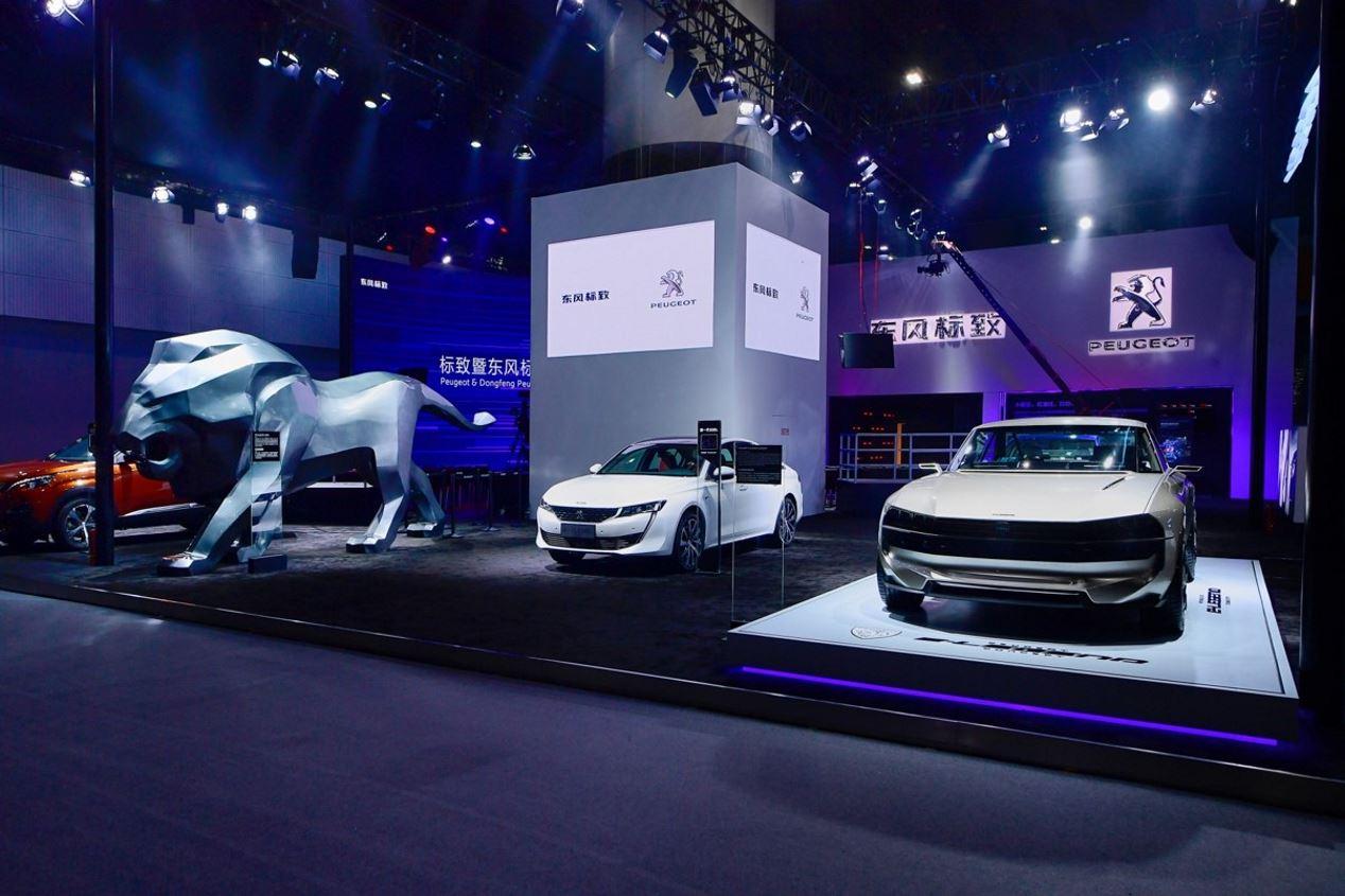 Peugeot 508 vs 508L 2019: así son las dos berlinas