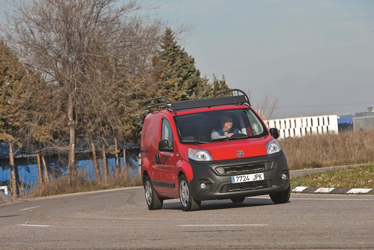 Los coches de gas natural GNC que se venden en España, en imágenes
