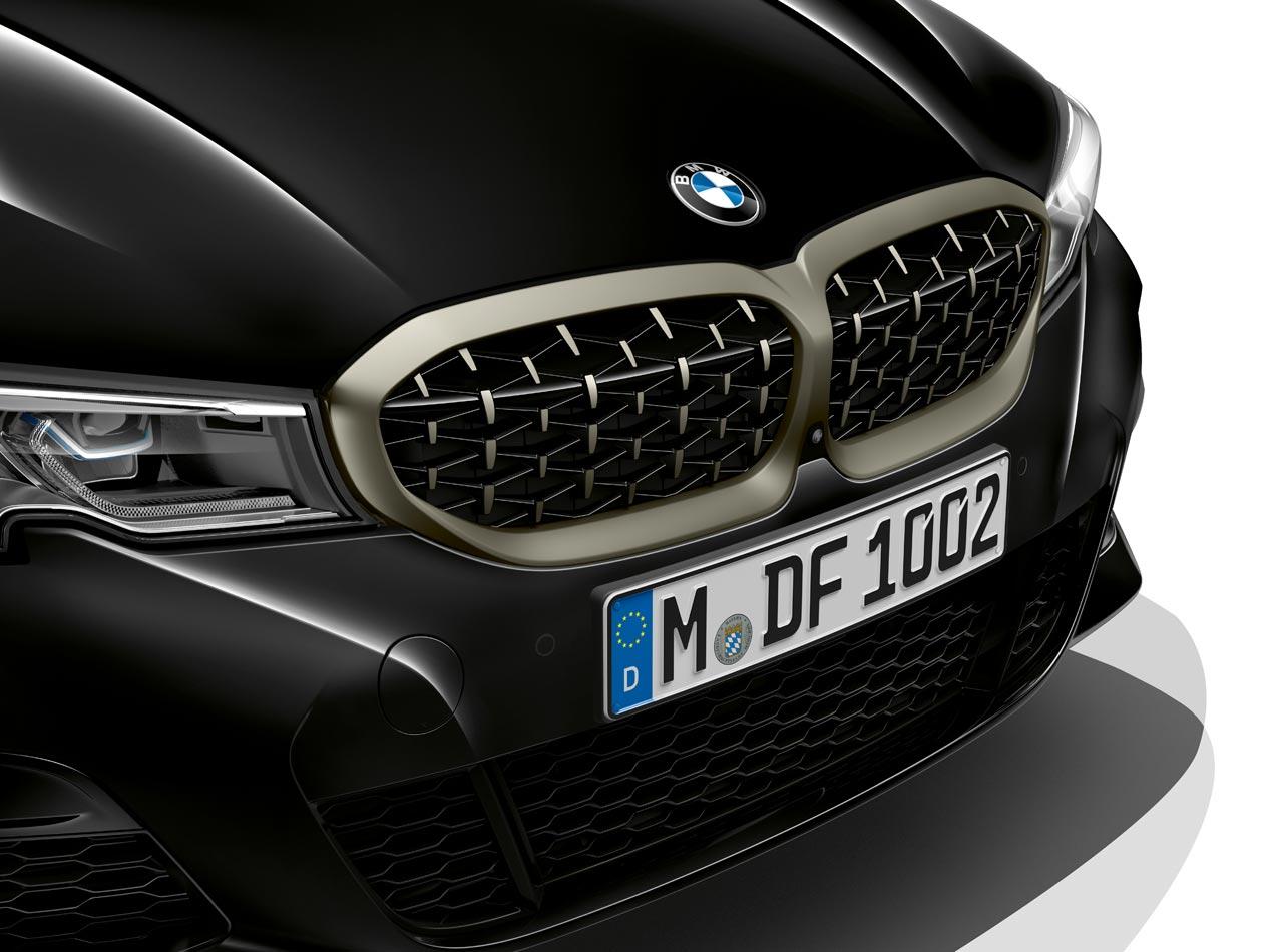 BMW M340i xDrive, la nueva berlina deportiva alemana