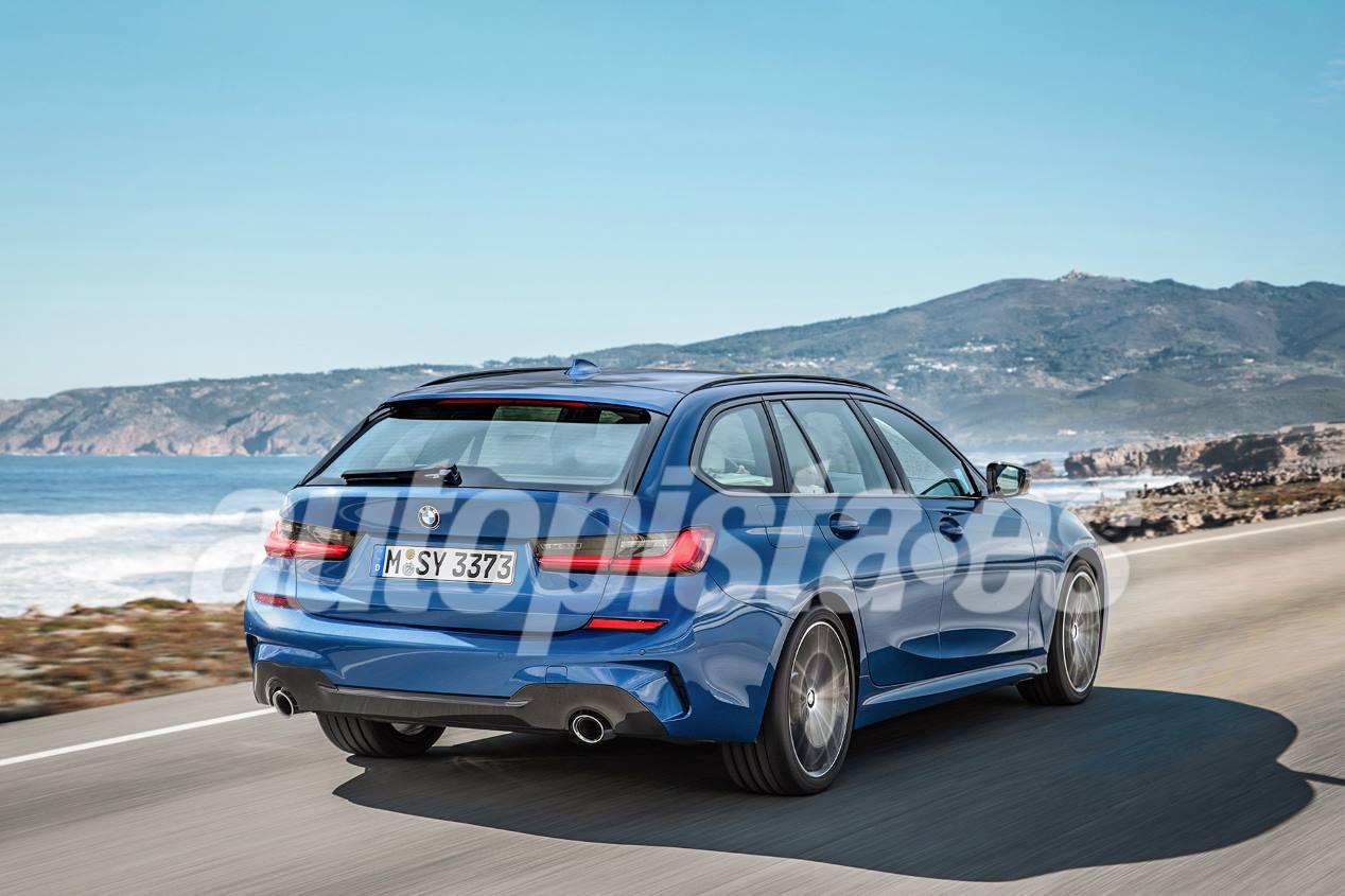 Audi A4 vs BMW Serie 3 vs Mercedes Clase C: así son las nuevas berlinas de 2019