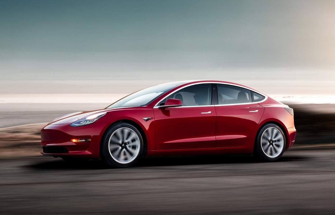 El Tesla Model 3 2019, ya a la venta en España