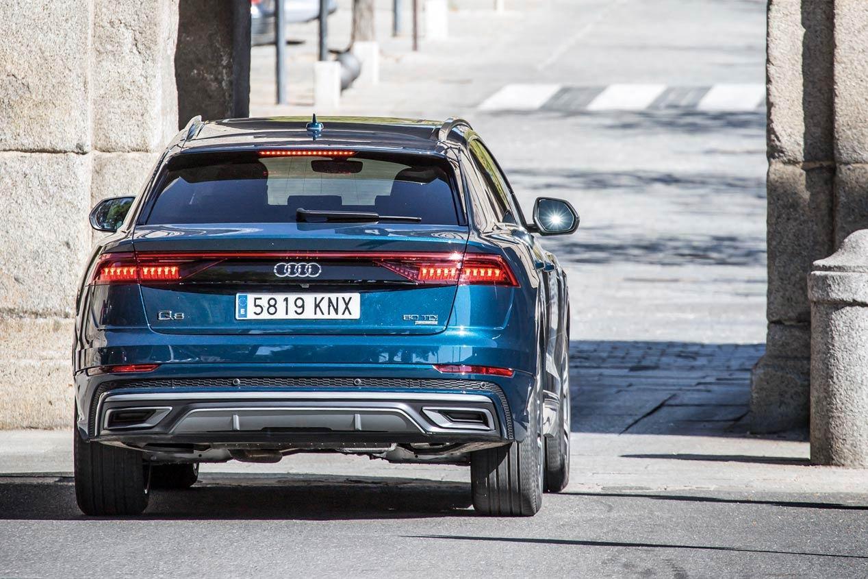 Las marcas de coches y modelos más valorados en noviembre