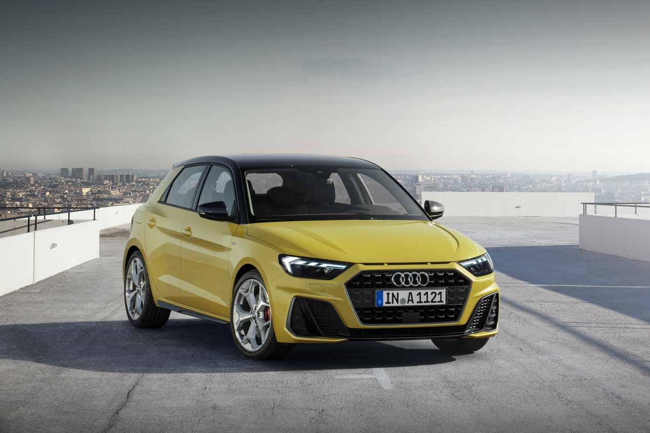 Las mejores novedades de coches y SUV hasta final de año