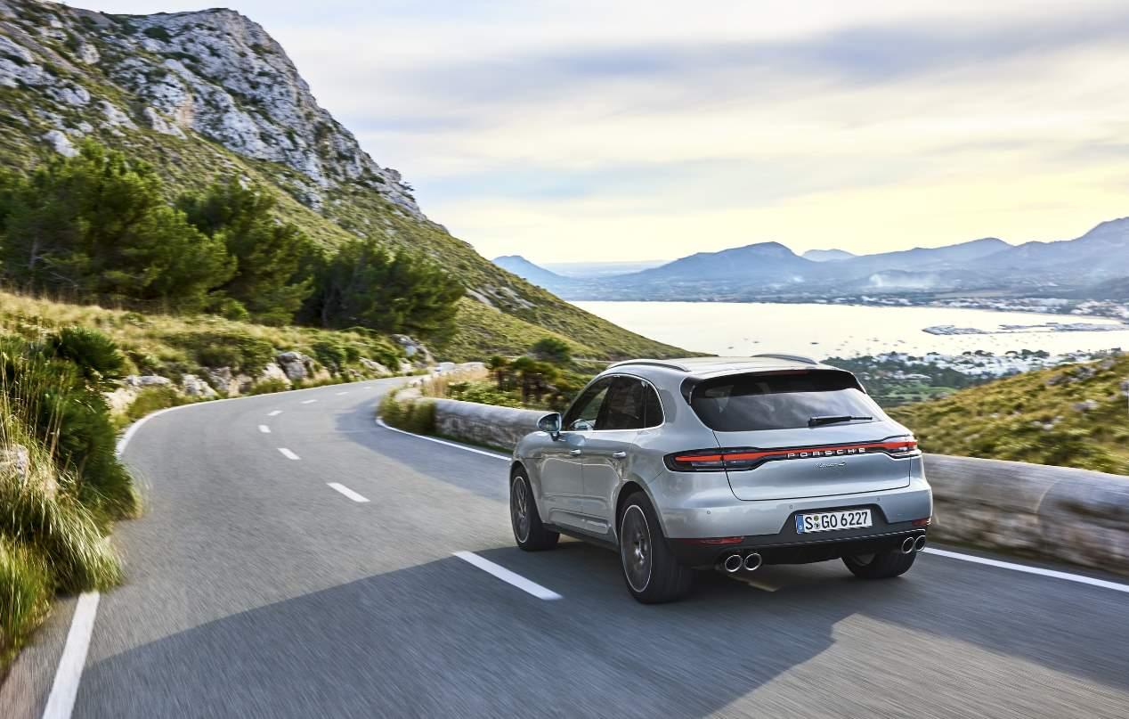 Porsche Macan 2019: probamos el renovado SUV deportivo