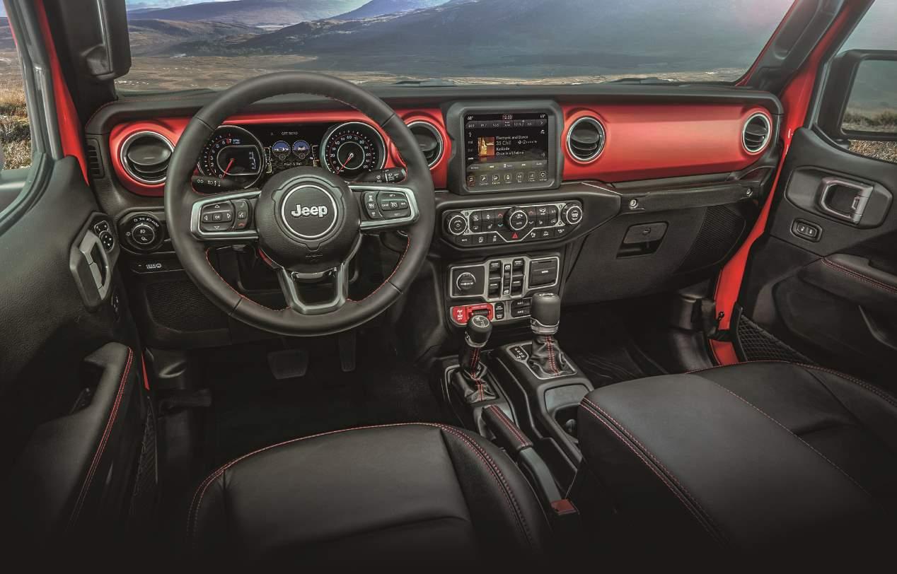 Revista Autopista 3080: las mejores imágenes