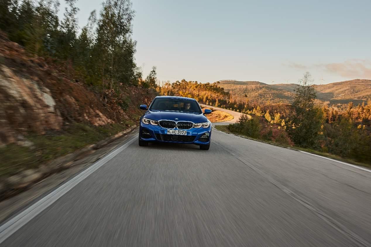 BMW Serie 3 G20 2019: vuelta a los orígenes