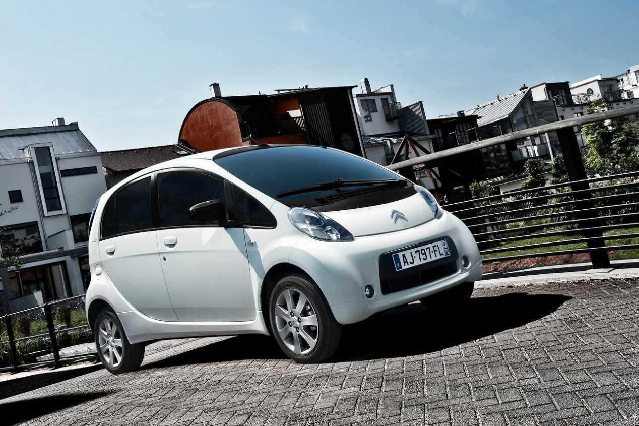 Los 10 coches eléctricos más baratos del mercado