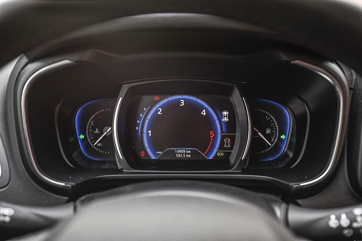 Comparativa SUV: Kia Sorento CRDi vs Renault Koleos dCi