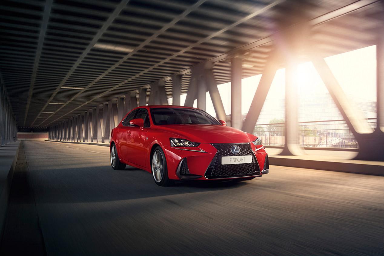 Toyota dice un NO rotundo al Diesel