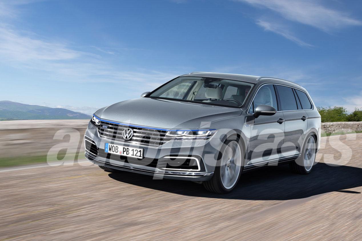 Todos los Volkswagen que llegan al mercado hasta 2022
