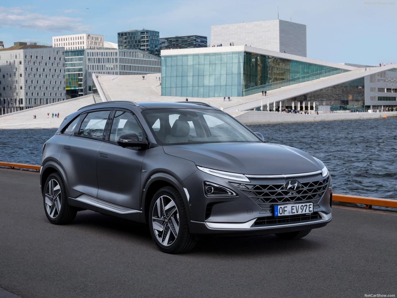 Los coches más seguros Euro NCAP 2018, en imágenes