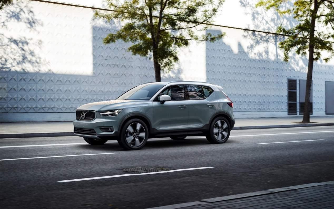 Programa de suscripción a coches Care by Volvo