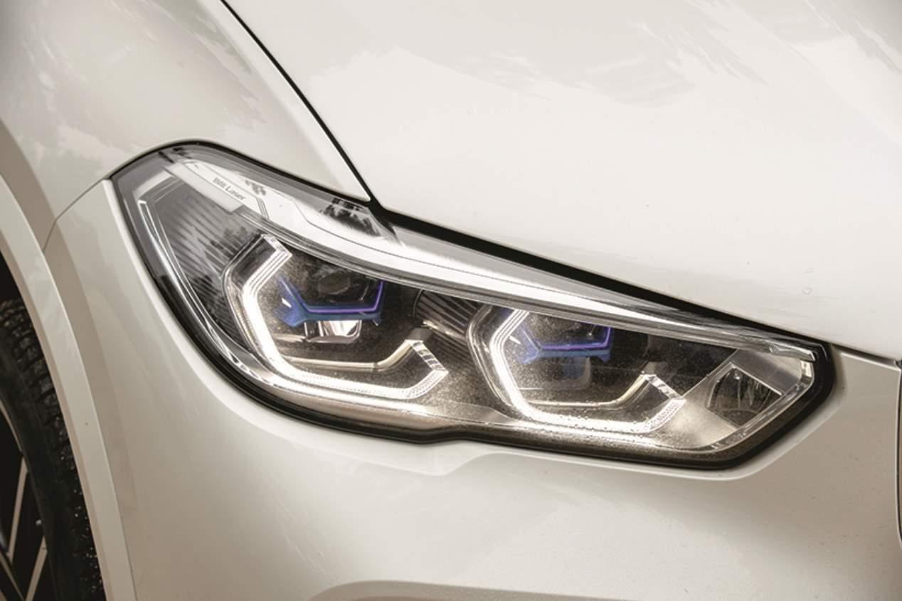 Comparativa SUV: Audi Q8 vs BMW X5