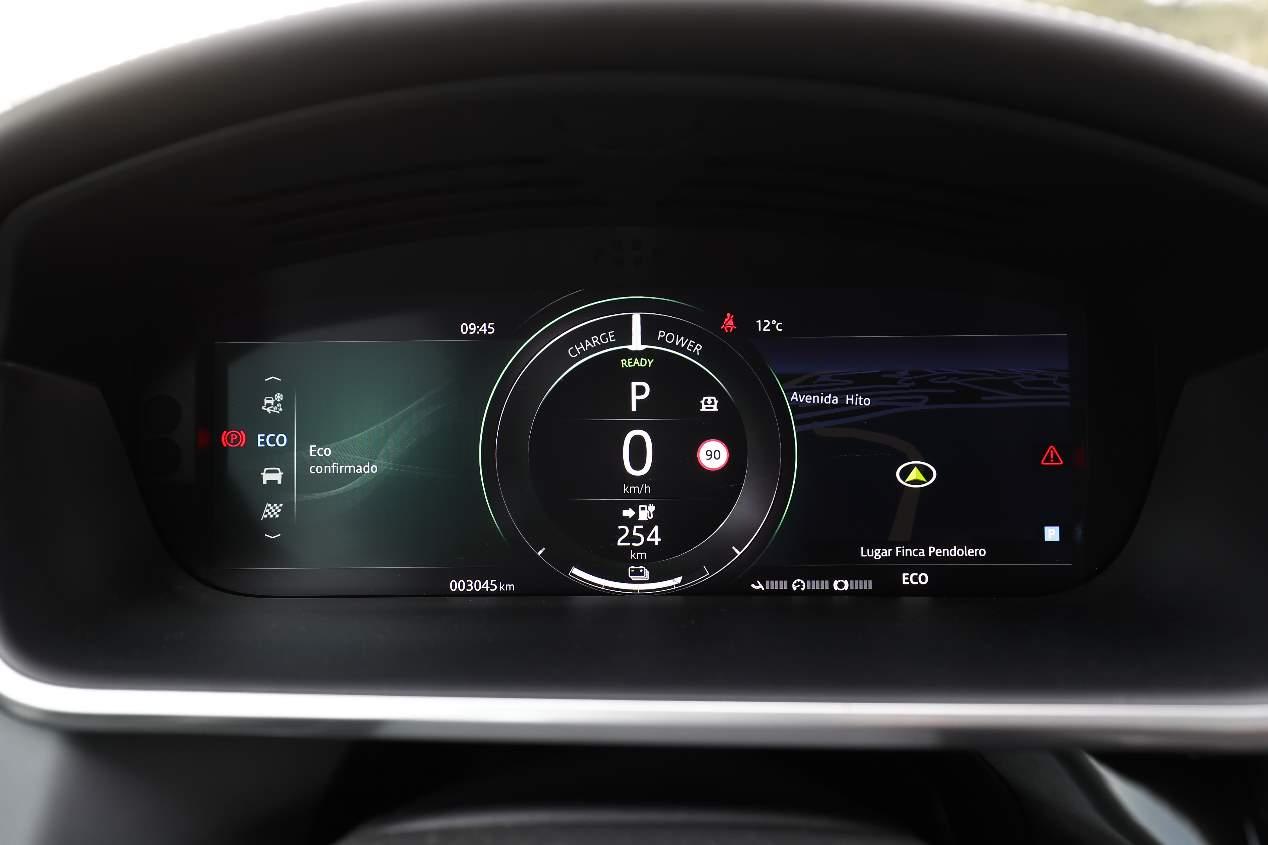 Nuestra prueba del Jaguar i-Pace, en imágenes