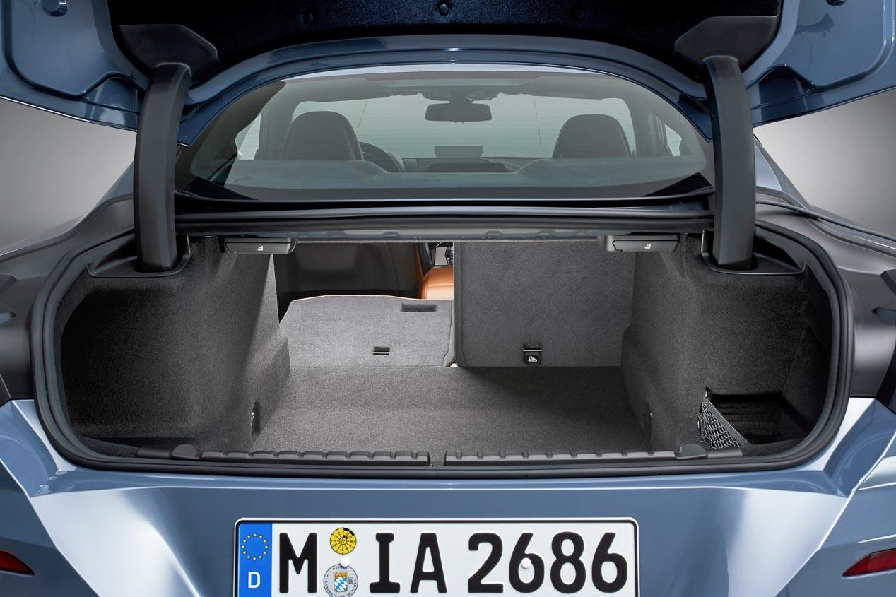 BMW Serie 8 Coupé, redefinición del término GT