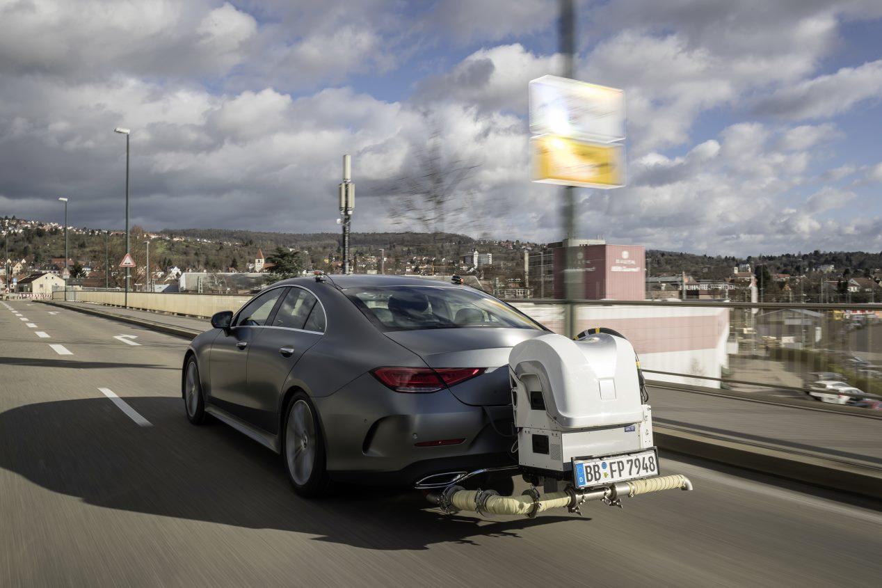 """Sí, hay nuevos coches Diesel """"limpios"""""""