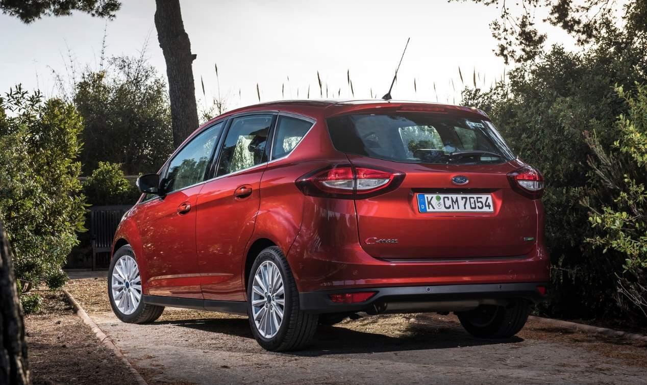 Los Ford C-Max, VW Beetle y Alfa 4C dirán adiós en 2019
