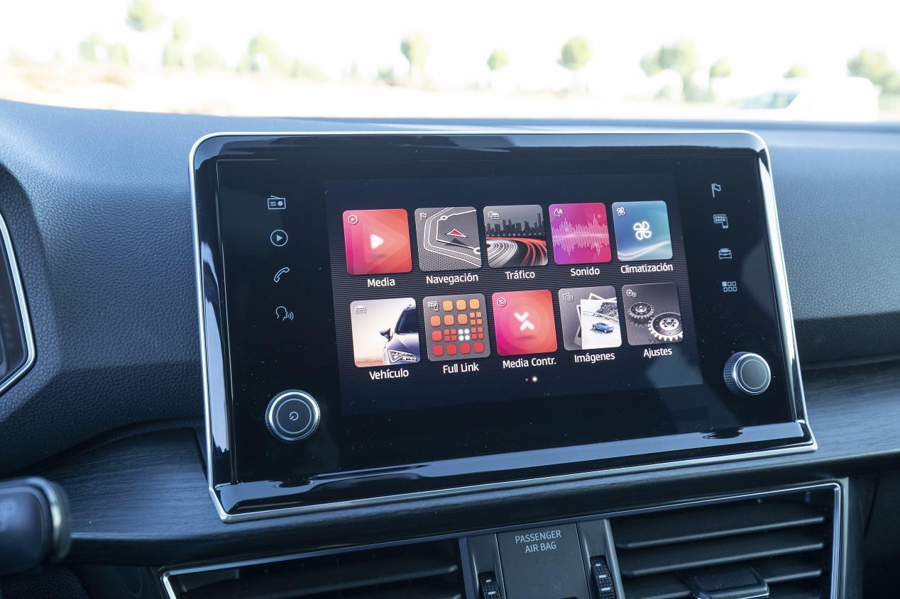 Seat Tarraco 2.0 TDI DSG 4Drive: probamos el nuevo gran SUV