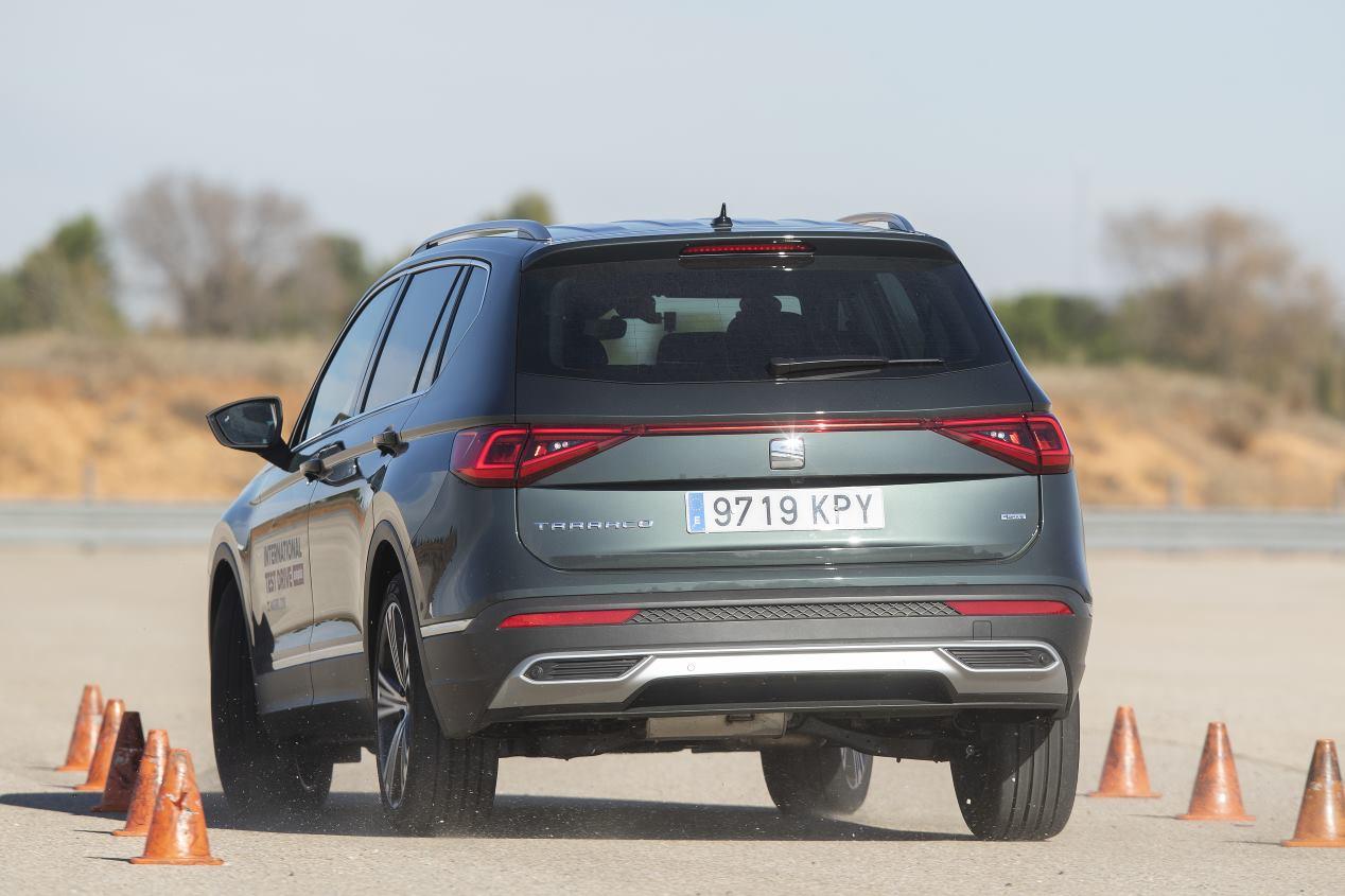 Seat Tarraco 2.0 TDI DSG 4Drive: primera prueba a fondo y mediciones al gran SUV