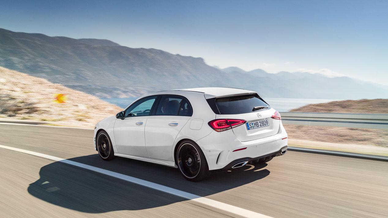 Los mejores coches y SUV que hemos probado en 2018