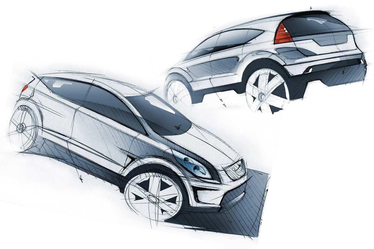 Los mejores SUV que llegarán en 2019: Evoque, RAV4, 2008...