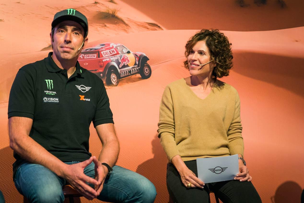 Previo Dakar 2019: los españoles, a por todas